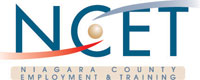 Niagara County Employment & Training logo